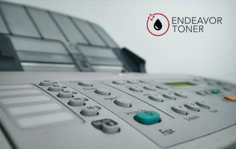 Endeavor Toner